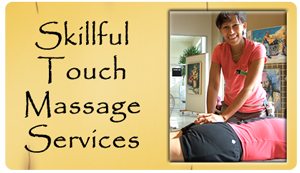 Skillfull Touch Massage Services